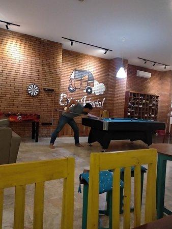 Lokasi strategis, Staff helpful , cozy hostel