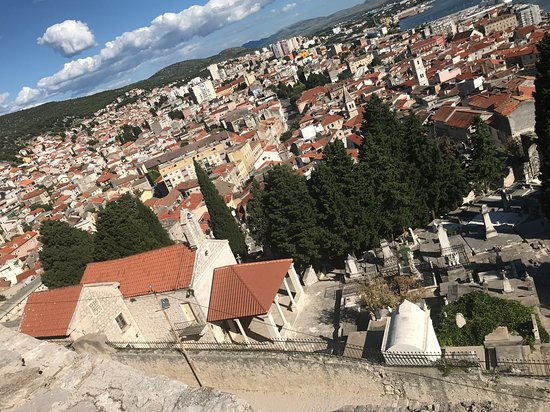 St. Michael's Fortress照片