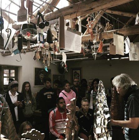 Ceramicas Seminario: Mr. Seminario