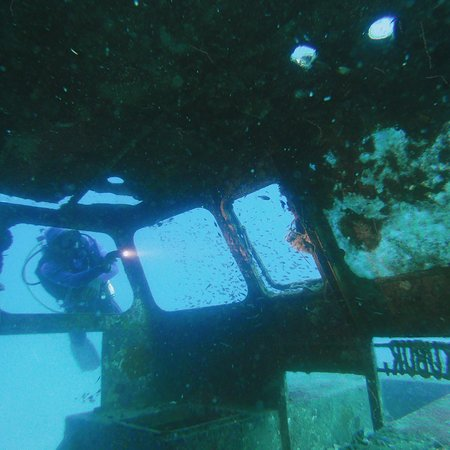 Below The Surface Dive Centre: photo5.jpg
