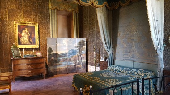 Palazzo Chigi di Ariccia照片