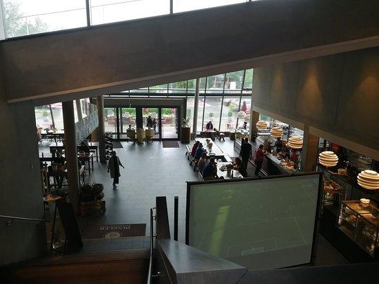 Irschenberg, Allemagne : DINZLER Kaffeerosterei