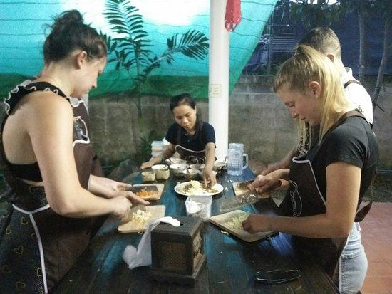 Lanna Smile Thai Cooking照片