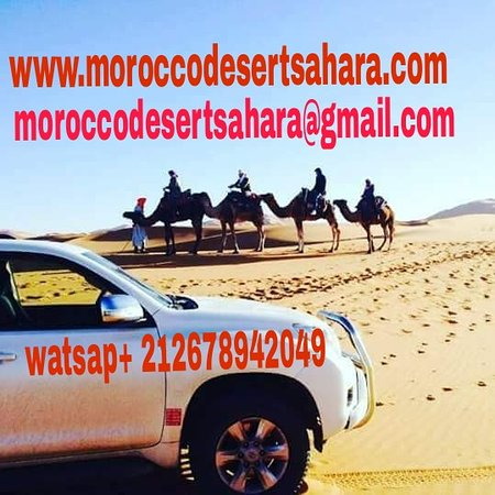 Morocco Desert Sahara Tours: Contact us Morocco desert Sahara