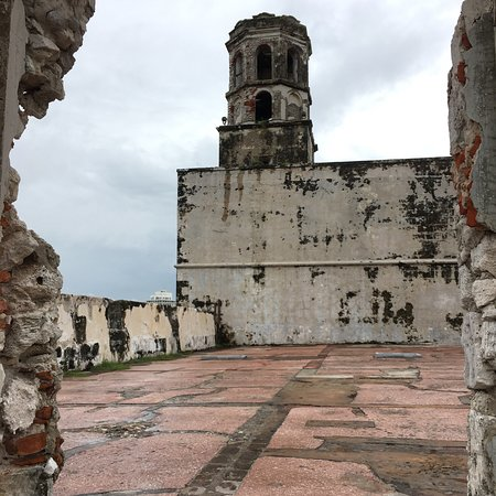 Fortaleza San Juan de Ulua