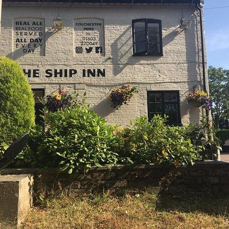 The Ship Inn: photo0.jpg