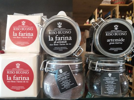 Borgoricco, Italie : In Vino Veritas - Enoteca con GUSTO....