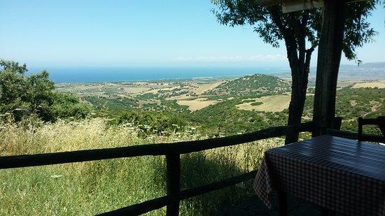 Agriturismo Sa Sughereta: Panorama