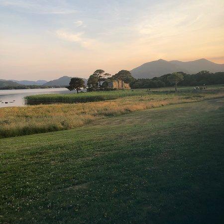 Foto de The Lake Hotel