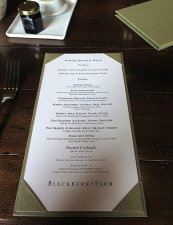 Blackberry Farm照片