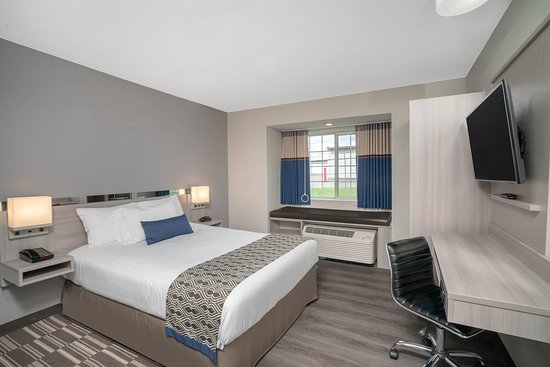 Microtel Inn & Suites by Wyndham Nashville
