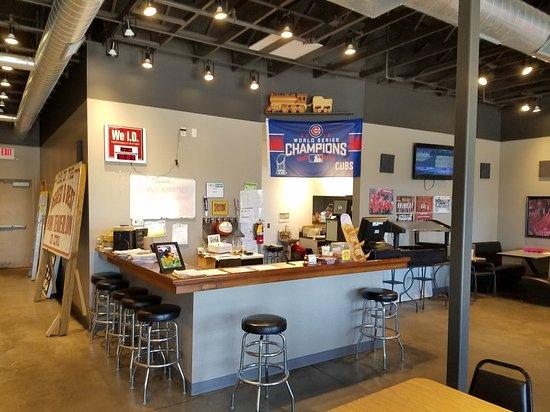 Joensy S Restaurant Iowa City, Iowa City Furniture