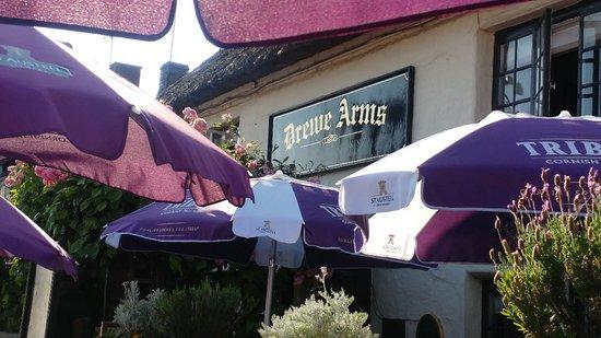 Drewsteignton, UK: Drewe Arms