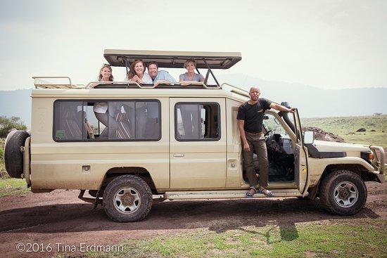 Arusha Region, Tanzania: getlstd_property_photo