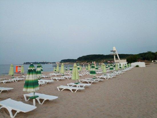 Foto de Hotel Forest Beach