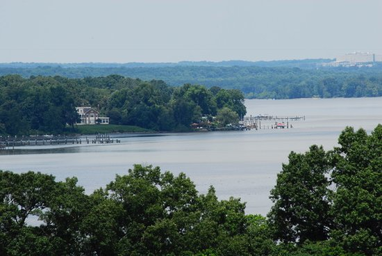 Indian Head, MD: Chapman State Park