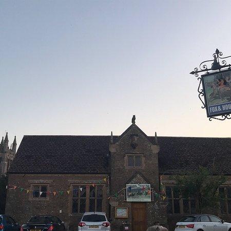 Maiden Newton, UK: photo1.jpg