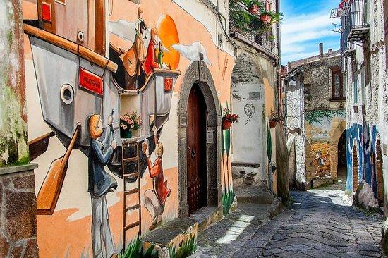 Borgo di Valogno