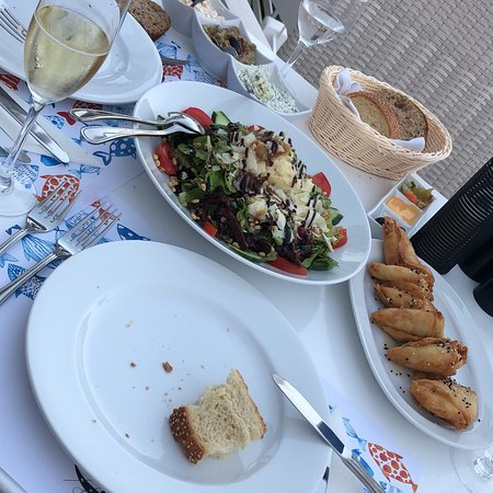 Cyclades Restaurant foto