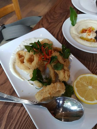 Liman Restaurant: Great find. Worth seeking out