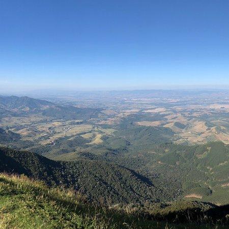 Pico Agudo: Indescritível!
