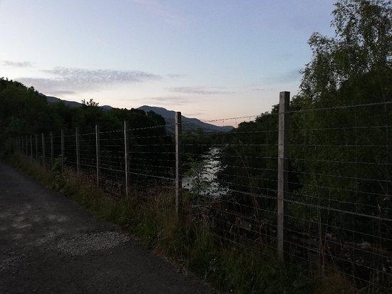Killin Railway Viaduct