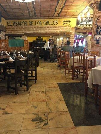 Carabana, Španělsko: IMG-20180707-WA0003_large.jpg