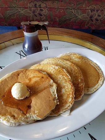 Theodore, AL: Pancakes - Full Stack