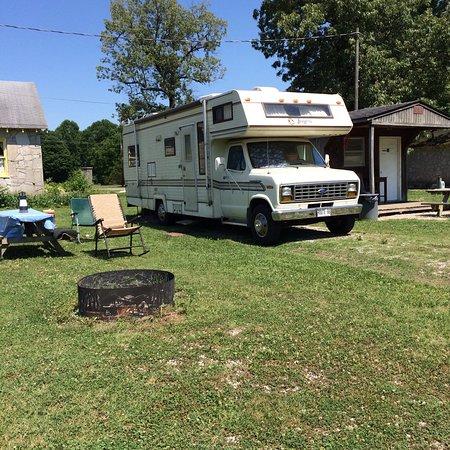 Rock Cabin Camping: photo0.jpg