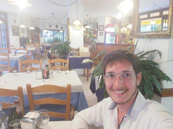 imagen Restaurante Pizza sol en Marbella