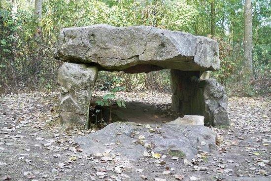 Arleux, Frankrike: Dolmen du Bois d'Hamel