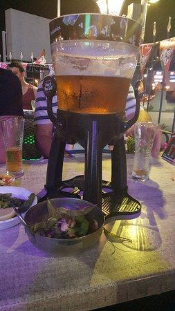 Paddy's Irish Bar-Eilat: 20180707_212136_large.jpg