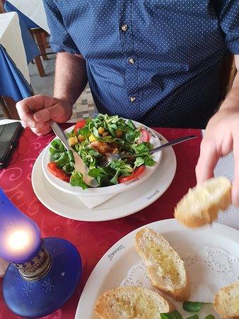 Ảnh về Restaurante La Escalera Torremolinos