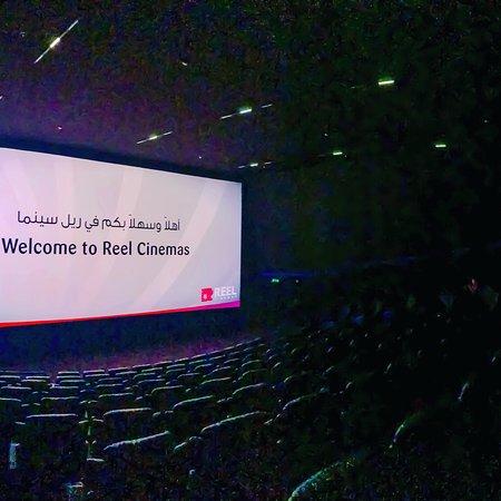 fa7bb4e79 Reel Cinemas Dubai Marina Mall - 2019 All You Need to Know BEFORE ...