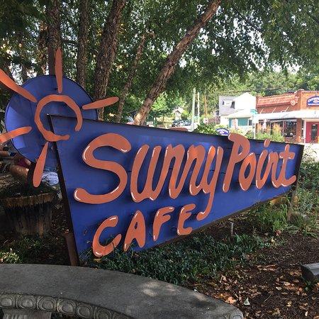 Sunny Point Cafe: photo1.jpg