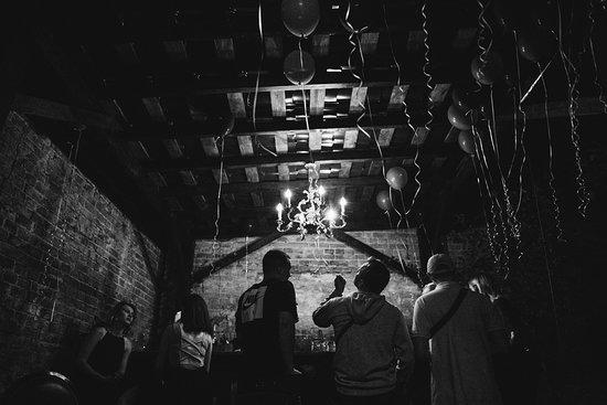 N::B Cocktails Bar照片