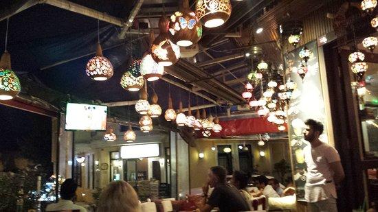 Cafe Rumist-billede