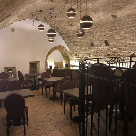 Foto de Restaurant L'Angelus
