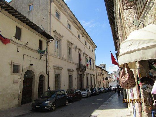 Palazzo Bernabei