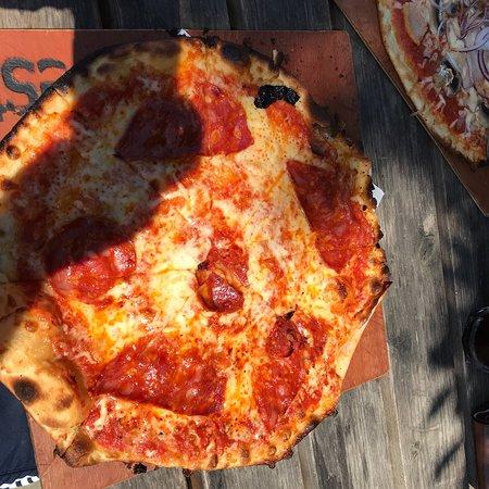 Pizzatipi Foto
