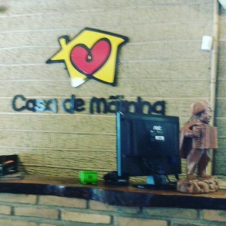 Foto de Casa de Mainha