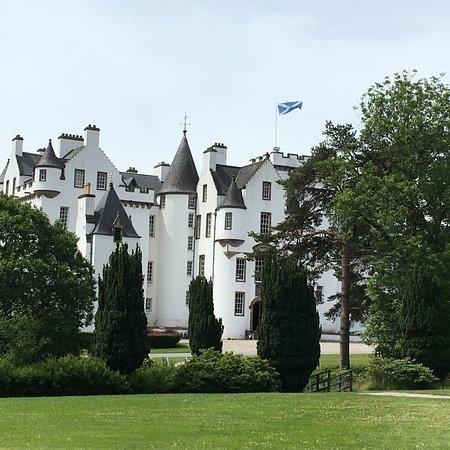 Blair Castle and Hercules Gardens : photo0.jpg
