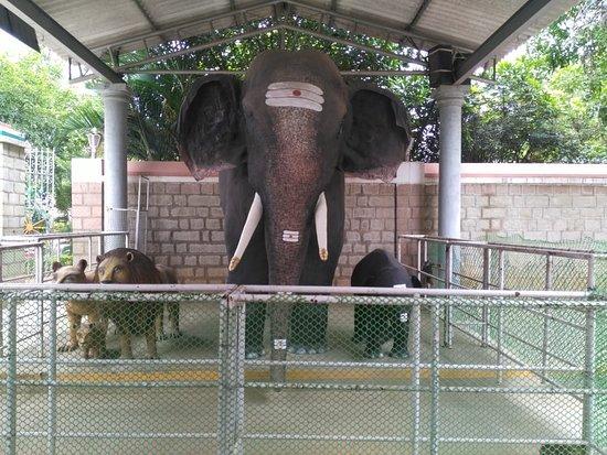 Sri Jnanakshi Rajarajeshwari Temple