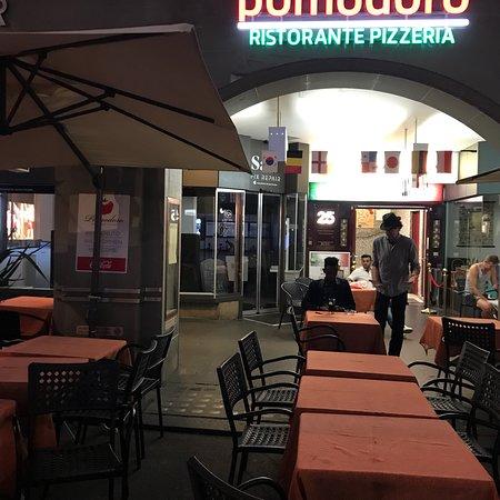 Ristorante Pomodoro照片