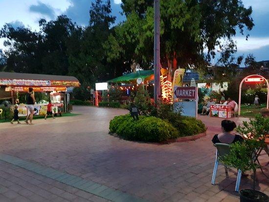 Eftalia Aqua Resort照片