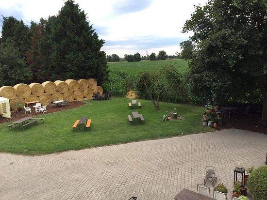 Hockenheimer Maislabyrinth