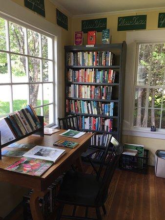 West Danville, VT: Featuring Vermont Authors