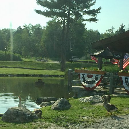 Foto de The Foundry at Summit Pond
