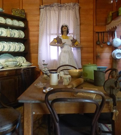 Gympie Gold Mining and Historical Museum照片