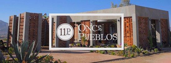 Once Pueblos